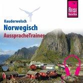 Reise Know-How Kauderwelsch AusspracheTrainer Norwegisch (MP3-Download)