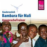 Reise Know-How Kauderwelsch AusspracheTrainer Bambara für Mali (MP3-Download)