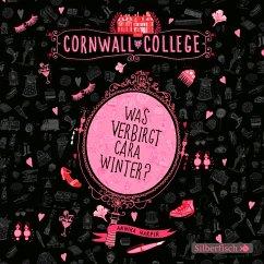 Was verbirgt Cara Winter? / Cornwall College Bd.1 (MP3-Download) - Harper , Annika