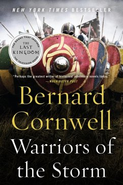 Warriors of the Storm (eBook, ePUB) - Cornwell, Bernard