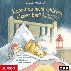 Kannst du nicht schlafen, kleiner Bär? (MP3-Download)
