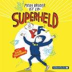 Mein Bruder ist ein Superheld (MP3-Download)
