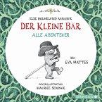 Der Kleine Bär - Alle Abenteuer (MP3-Download)
