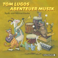 Tom Lugos Abenteuer Musik (MP3-Download)