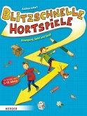 Blitzschnelle Hortspiele (eBook, ePUB)