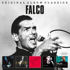 Original Album Classics - Falco