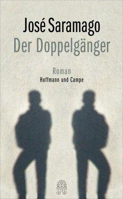 Der Doppelgänger (eBook, ePUB) - Saramago, José