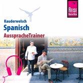 Reise Know-How Kauderwelsch AusspracheTrainer Spanisch (MP3-Download)