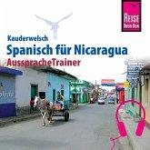 Reise Know-How Kauderwelsch AusspracheTrainer Spanisch für Nicaragua (MP3-Download)