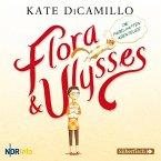 Flora und Ulysses - Die fabelhaften Abenteuer (MP3-Download)