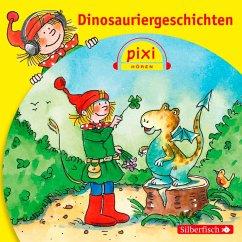 Dinosauriergeschichten (MP3-Download) - Nettingsmeier , Simone