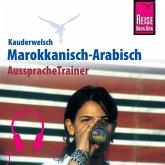 Reise Know-How Kauderwelsch AusspracheTrainer Marokkanisch-Arabisch (MP3-Download)