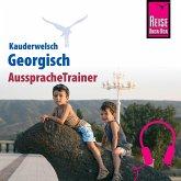 Reise Know-How Kauderwelsch AusspracheTrainer Georgisch (MP3-Download)