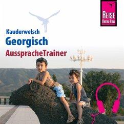 Reise Know-How Kauderwelsch AusspracheTrainer G...