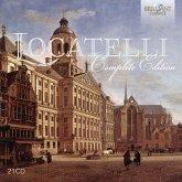 Locatelli-Complete Edition