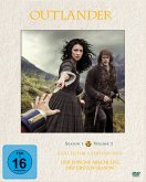 Outlander - Season 1, Volume 2 (Collector's Edition, 3 Discs)
