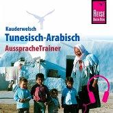 Reise Know-How Kauderwelsch AusspracheTrainer Tunesisch-Arabisch (MP3-Download)