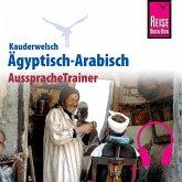 Reise Know-How Kauderwelsch AusspracheTrainer Ägyptisch-Arabisch (MP3-Download)