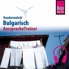 Reise Know-How Kauderwelsch AusspracheTrainer Bulgarisch (MP3-Download) - Engelbrecht, Elena