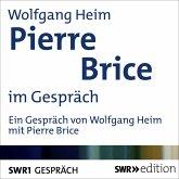 Pierre Brice im Gespräch (MP3-Download)