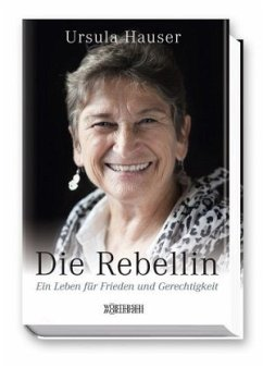 Die Rebellin - Hauser, Ursula