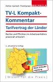 TV-L Kompakt-Kommentar (eBook, PDF)