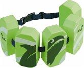 Schwimmgürtel 5Pads Sealife grün, 2-6