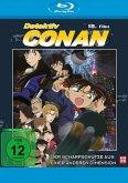 Detektiv Conan - 18. Film: Der Scharfschütze aus einer anderen Dimension