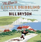 The Road to Little Dribbling, 11 Audio-CDs