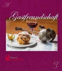 Gastfreundschaft in der Diakonie Neuendettelsau