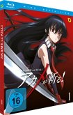 Akame ga Kill! - Vol. 1