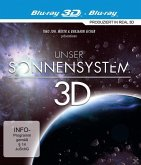 Unser Sonnensystem (Blu-ray 3D)