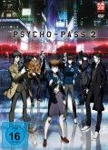 Psycho-Pass - 2. Staffel, Box 1 (Limited Edition, 2 Discs)