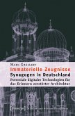 Immaterielle Zeugnisse (eBook, PDF)