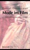 Mode im Film (eBook, PDF)