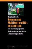 Konsum und Multikulturalität im Stadtteil (eBook, PDF)