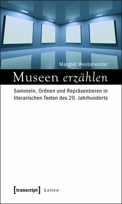 Museen erzählen (eBook, PDF) - Westerwinter, Margret