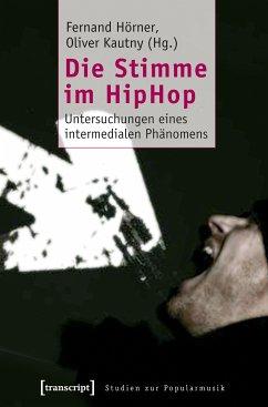 Die Stimme im HipHop (eBook, PDF)