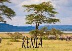Bildband Kenia
