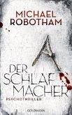 Der Schlafmacher / Joe O'Loughlin & Vincent Ruiz Bd.10 (eBook, ePUB)