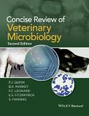 Concise Review of Veterinary Microbiology (eBook, PDF)