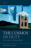The Cosmos of Duty (eBook, ePUB)