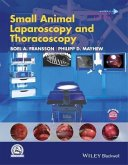 Small Animal Laparoscopy and Thoracoscopy (eBook, PDF)