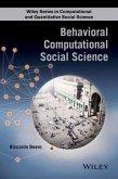 Behavioral Computational Social Science (eBook, ePUB)