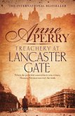 Treachery at Lancaster Gate (Thomas Pitt Mystery, Book 31) (eBook, ePUB)