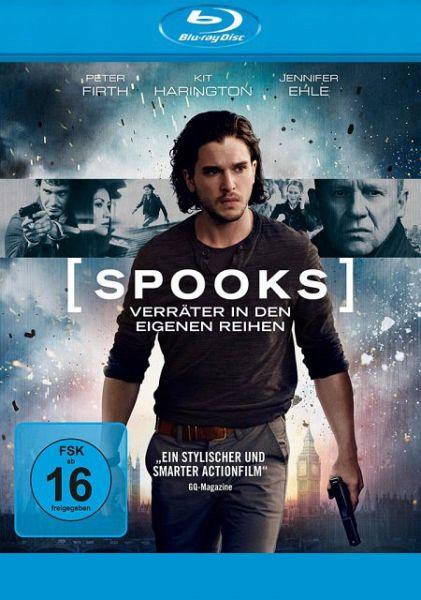 Spooks - Verräter In Den Eigenen Reihen Besetzung