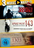 3er Collection: 388 Arletta Avenue / Apartment 143 / Apartment 1303 DVD-Box