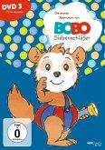 Bobo Siebenschläfer - DVD 3
