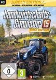 Landwirtschafts-Simulator 15 - Gold Edition (PC)