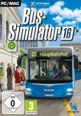 Bus-Simulator 16 (PC+Mac)